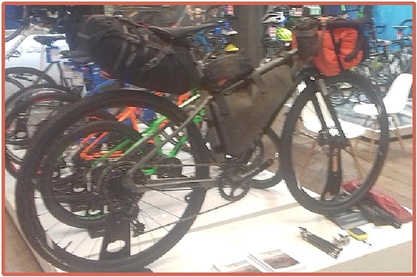Barry Bike