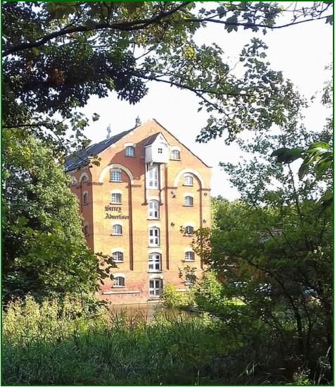 0A Stoke Mill