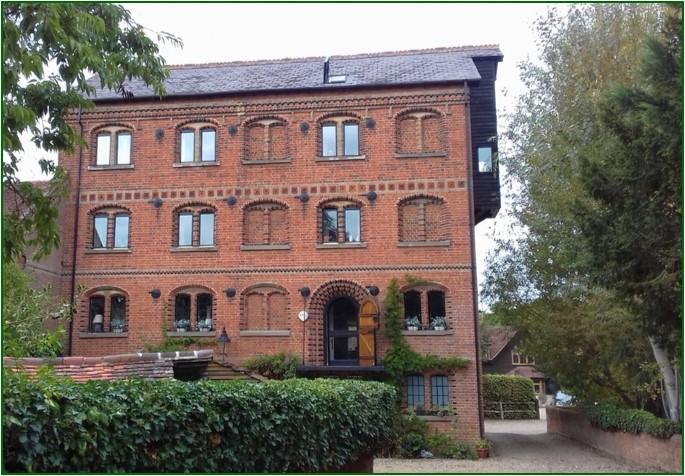 15 Ockham Mill