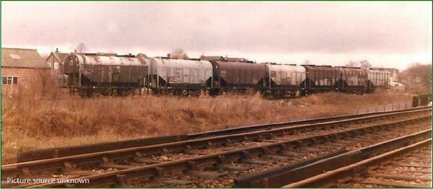 24B Coxes Rail