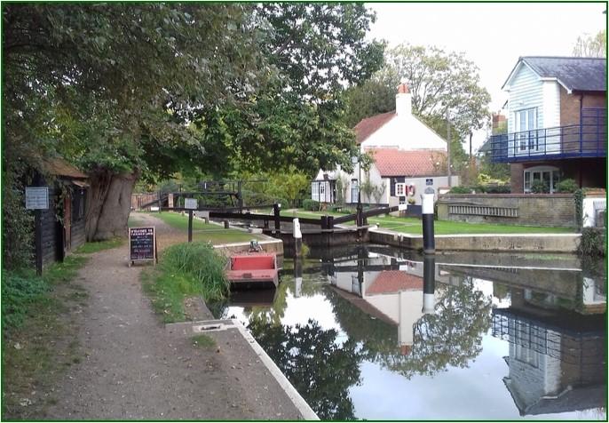 29 Thames Lock