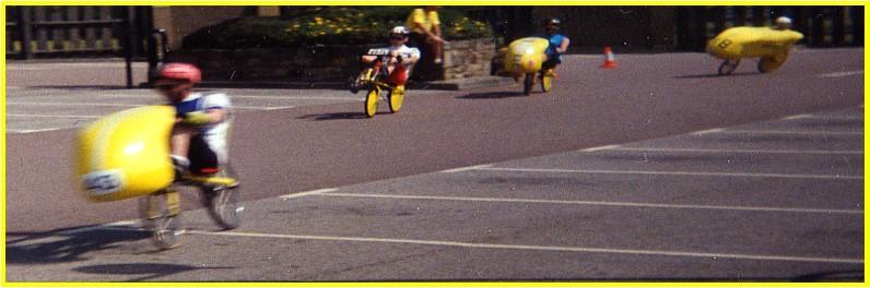 racing kcycle