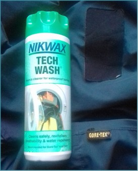 waxwash