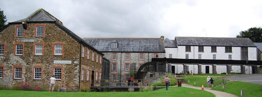 Buckfast Uppermill