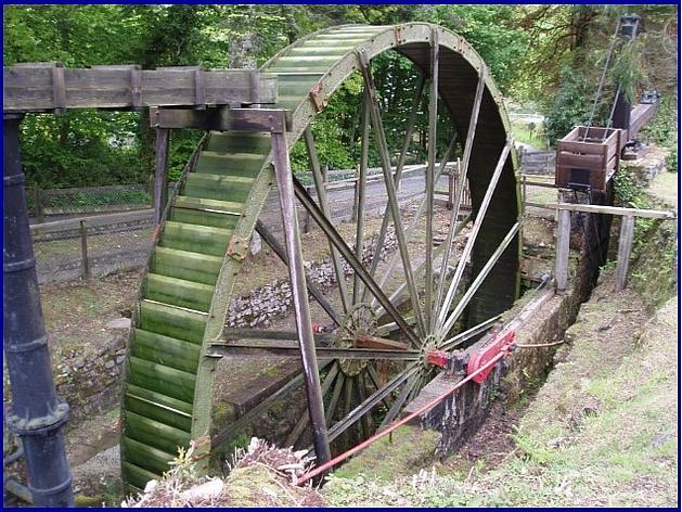 Wheel Martin