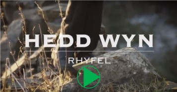 hedd wyn video