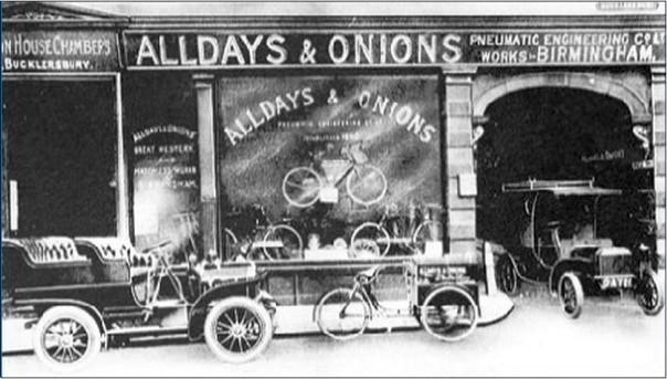 Alldays Onions