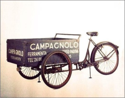 Campagnolo Trike