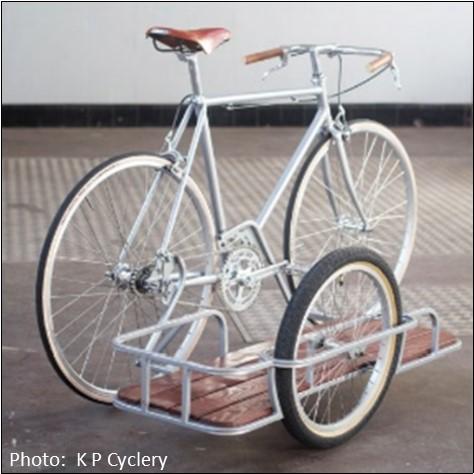 K P Cyclery