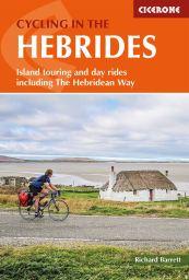 Cicerone Hebridean Way Cycling