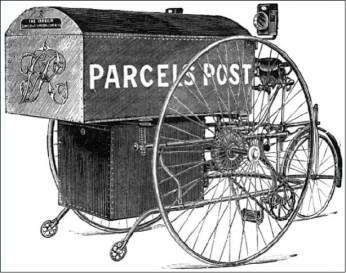 Parcels Post