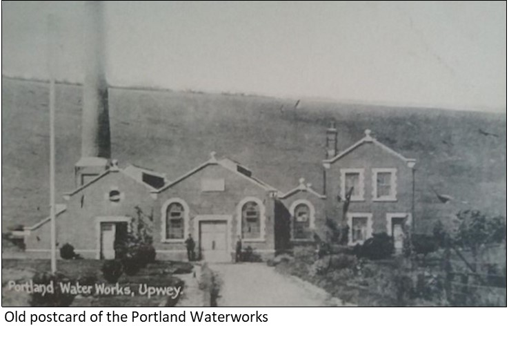 Portland Water Works