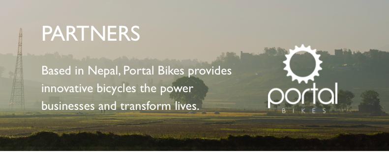 Portal Bikes Donate