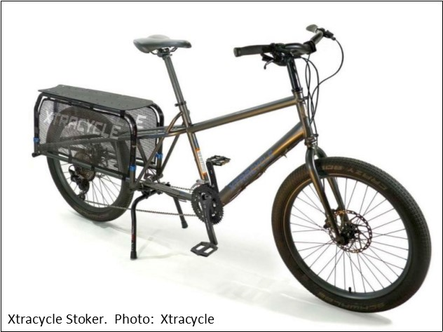 Xtracycle Stoker