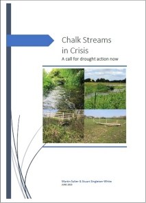 Chalk Streams in Crisis