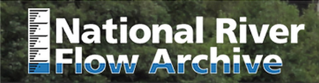 National River Flow Archive