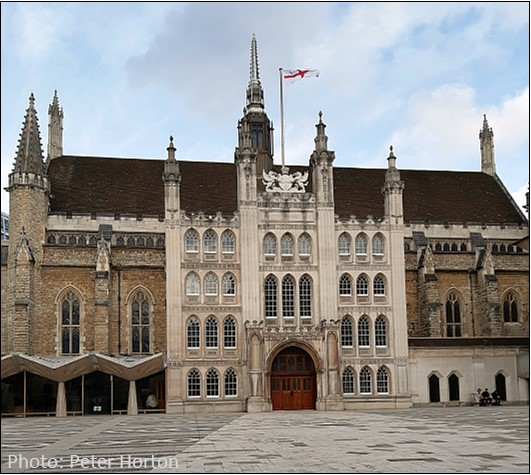 Guildhall London