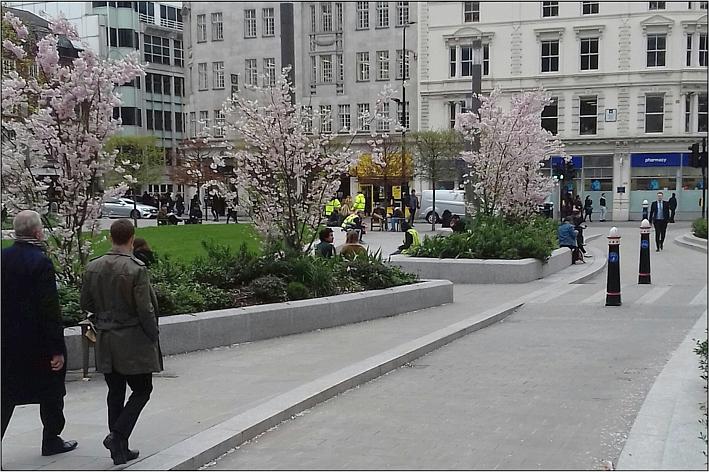 Aldgate Square